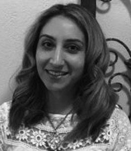 Dr. Jania Razavi